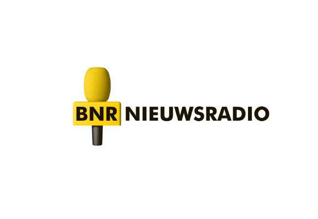 TrueKinetix at BNR Nieuwsradio